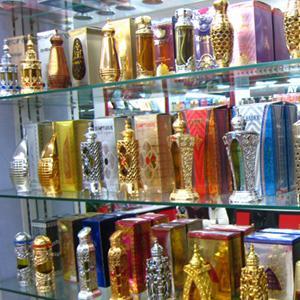 Парфюмерные магазины Таштыпа