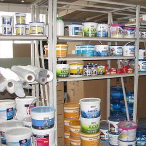 Строительные магазины Таштыпа